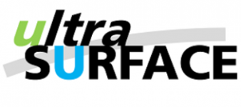 ultraSURFACE LOGO