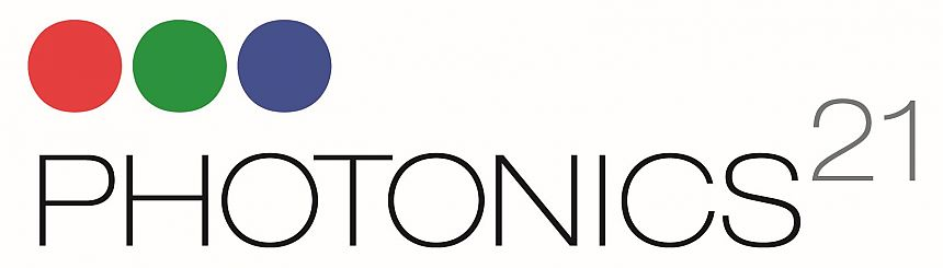 Photonic21 logo