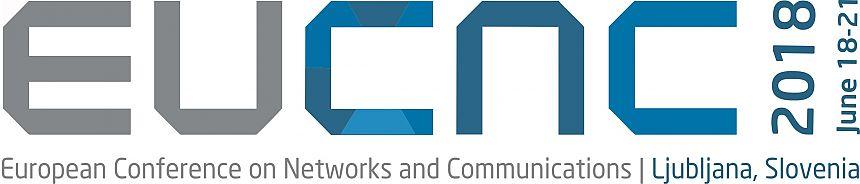 EUCNC 2018 logo