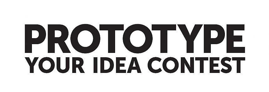 Prototype Your Idea Contest - Slogan