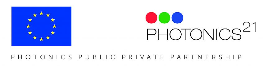 Photonics PPP logo