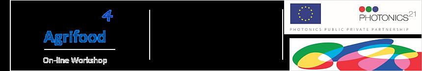 Photonics4 Agrifood event logo