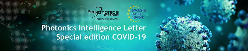 Title photo Photonics Intelligence Letter