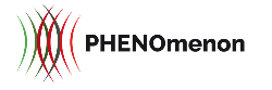 Phenomenon logo