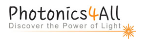 Photonics4All logo